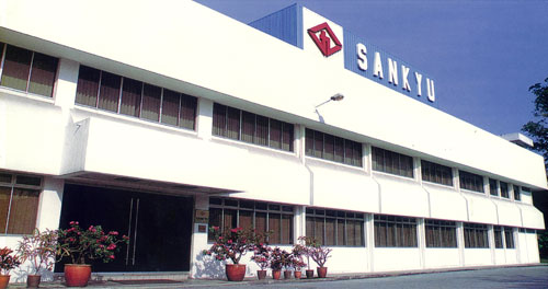 Sankyu Malaysia - The Sankyu Group